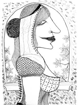 Beatrice Fon Schmeckeldreck