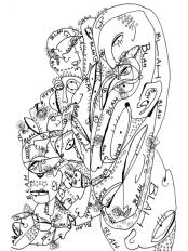 Facial Diarrhoea