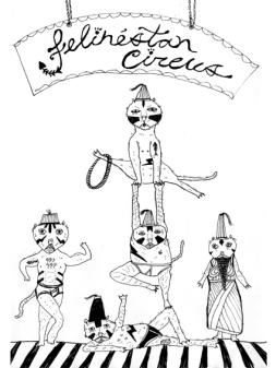 felinestan circus