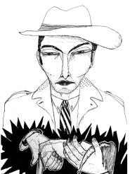 In Praise of Film Noir
