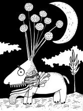 Nocturnal Creature