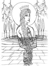 Queen of Swamp