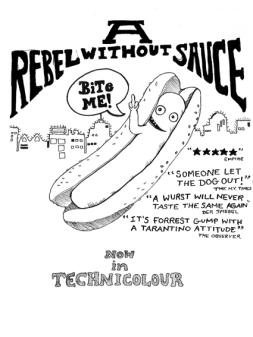 Sausage Tribute
