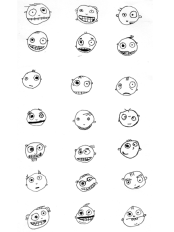The Many Faces of Being Overwhelmed